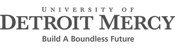 University Detroit Mercy. Build a Boundless Future